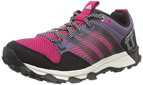 adidas Kanadia 7 TR W - Zapatillas para Mujer, Color Morado/