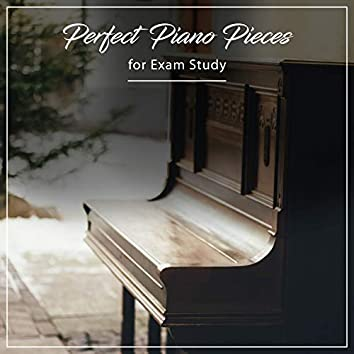 10 Perfect Piano Pieces for Exam Study