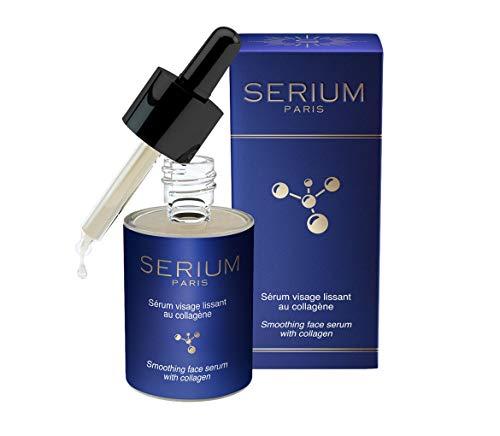 SERIUM - Suero facial alisante con Colágeno