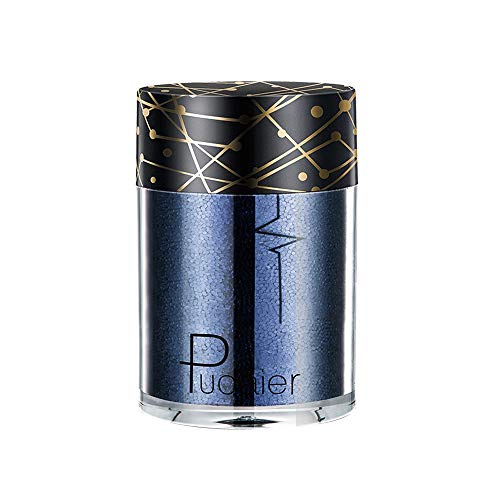 Reooly Multipurpose-Schimmer-Funkeln-Augen-Schatten-Puder-Paletten-Matte Lidschatten Kosmetik