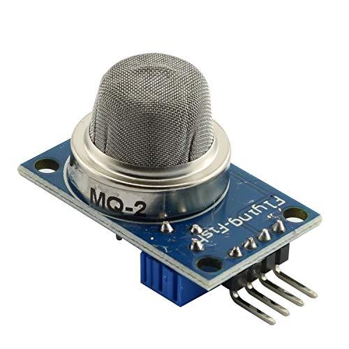 Youliang 1PC MQ-2 Gas Sensor Detection Module for Arduino Raspberry Pi