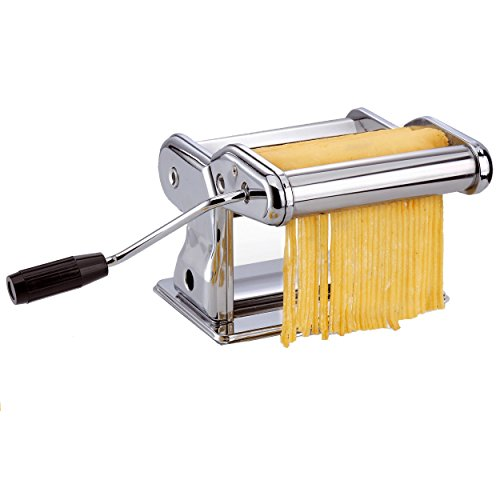 Gefu 28240 Profi-Pastamaschine Pasta Perfetta Brillante