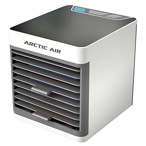 Raffrescatore ad acqua Arctic Air Ultra Mediashopping Raffrescatore, Purificatore e Umidificatore tutto in uno