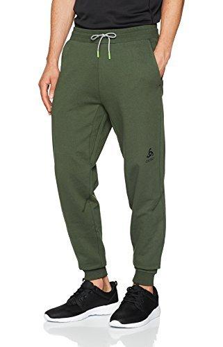 Odlo TechStyle Pantalon pour Homme Pantalon XXL Climbing Ivy