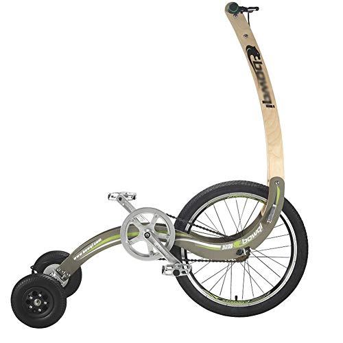 ABYYLH Plegables bicicletas para adultos hombre de la montaña de la ciudad Bicicletas para Unisex-adulto