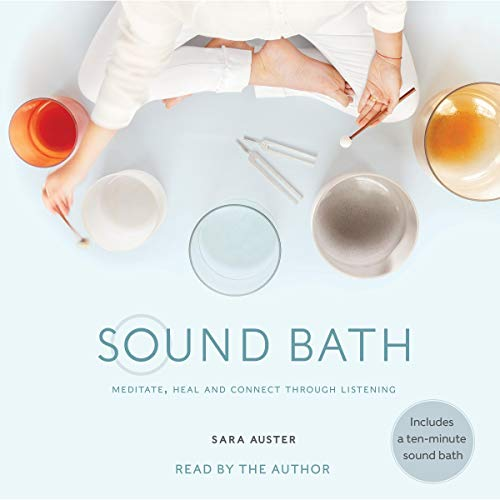 Sound Bath book cover