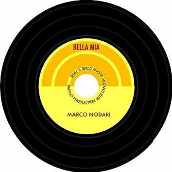 """Bella mia (feat. Andrea """"Cucchia"""" Innesto)"""