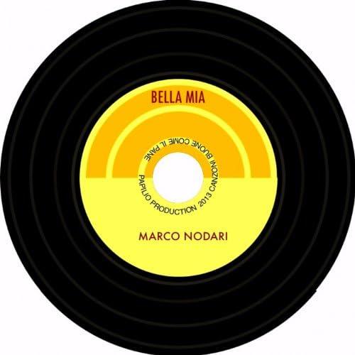 """Marco Nodari feat. Andrea """"Cucchia"""" Innesto"""