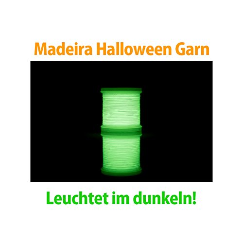 Madeira Halloween Garn (100 m)