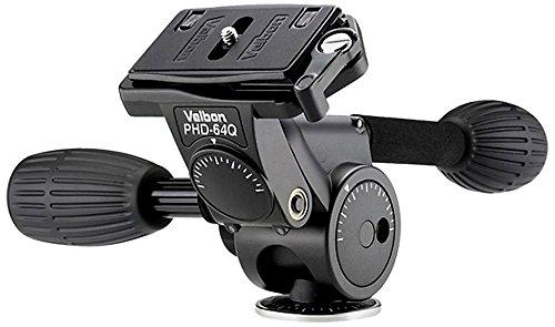 Velbon PHD-64 Q 3-weg-naaimachine