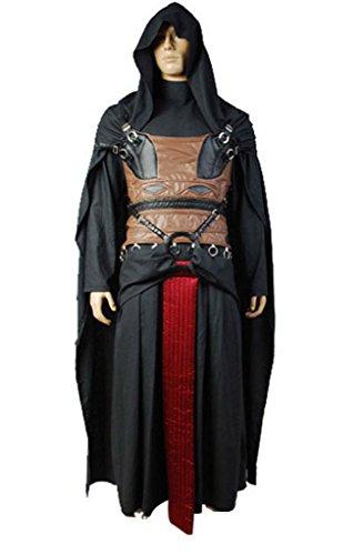 Fuman Darth Revan Cosplay Kostüm Herren XXXL