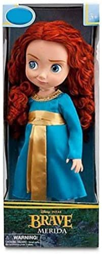 Toddler Brave Merida Doll -- 41cm H