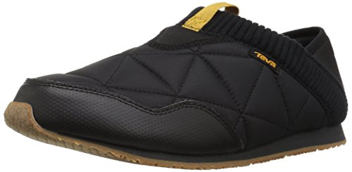 Teva Herren Ember Moc Sneaker, Schwarz Black Blk, 47 EU