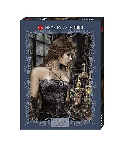 KV&H Verlag 29198 Puzzle, White