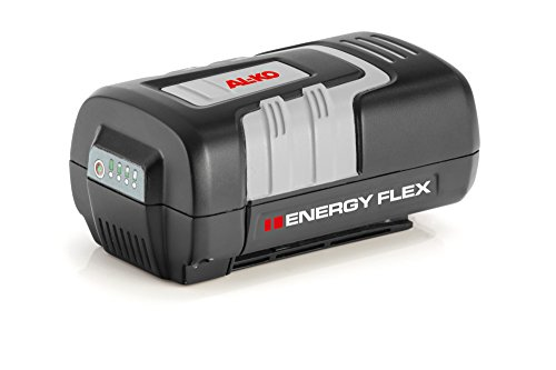 AL-KO - Batteria 36 Li 40V - 4Ah - 144Wh. Ioni di litio