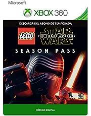 LEGO Star Wars: The Force Awakens Season Pass | Xbox 360 - Código de descarga