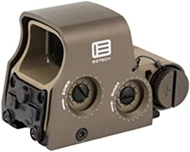 EOTech EOTech EXPS2 Red Dot Sight - 1-dot Reticle, Tan,