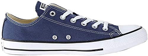 All Star Chuck Taylor Lo Top (6 D(M) US, Navy)