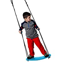 Swurfer Kick Stand Up Outdoor Surfing Tree Swing