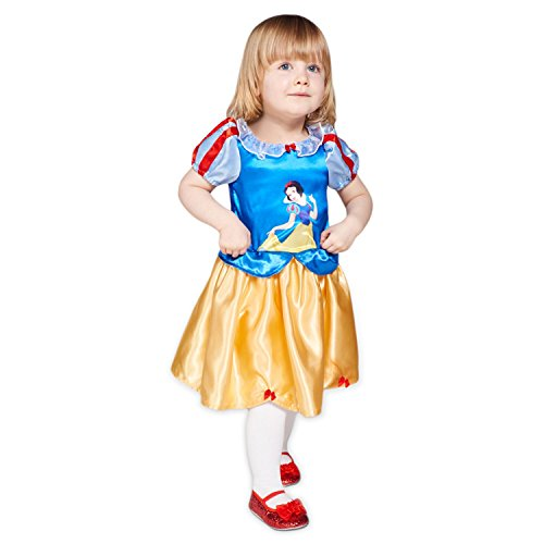 Amscan - DCPRSWG06 - Costume - Snow White - 6-12 Mois
