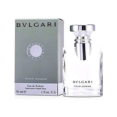 Bulgari Pour Homme/man, Eau de Toilette Spray, 30 ml