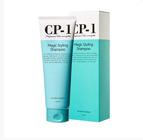 [ESTHETIC HOUSE] CP-1 Magic Styling Shampoo 250ml