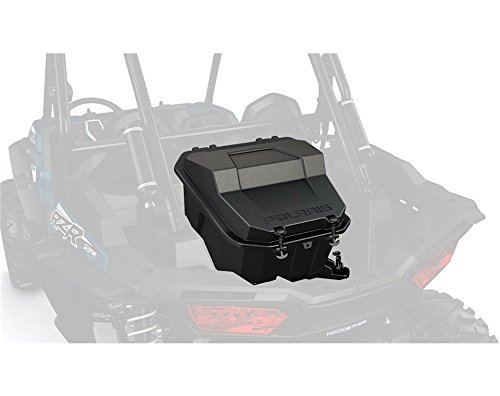 Polaris Lock & Ride Cargo Box 69 QT