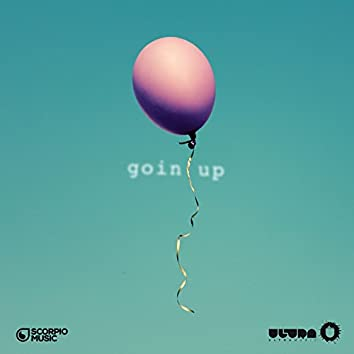 Goin Up (feat. DyCy)