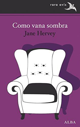 Como vana sombra  – Jane Hervey   41v1KcrewIL