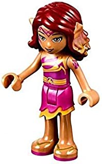 LEGO Elves Azari Firedancer Minifigure from Azai and