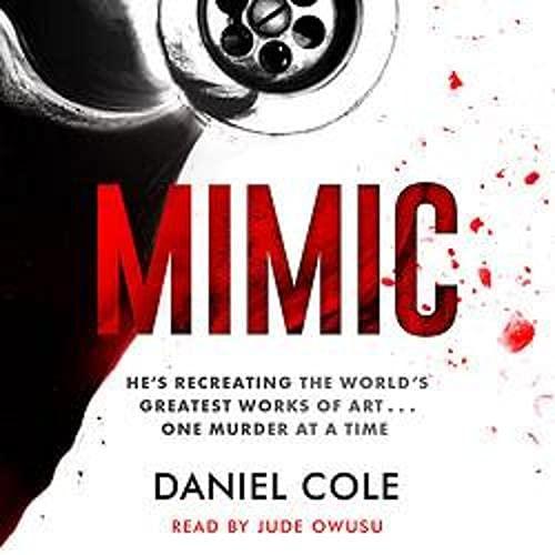 Mimic cover art