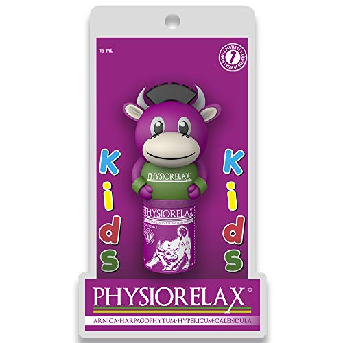 Physiorelax Kids Cherry Stick réconfortant Arnica pour enfants