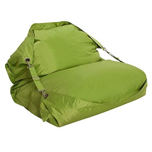 Modelo Bazaar Bag® Flex cama plegable puff