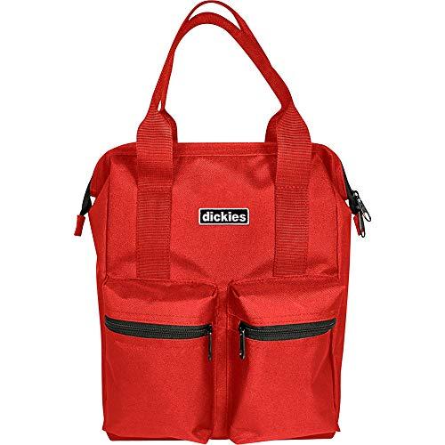 Dickies Hybrid Tote Backpack Red