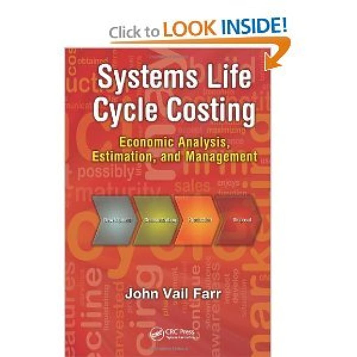 Systems Life Cycle Costing byFarr dalkd010785