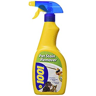 1001 Pet Stain Remover 500ml 2