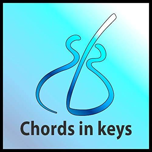 Teoria Musical - Acordes em Chaves