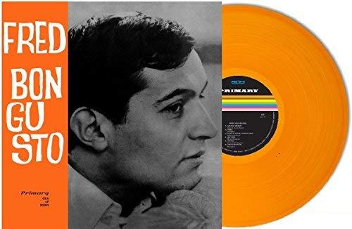 Fred Bongusto [Vinyl LP]