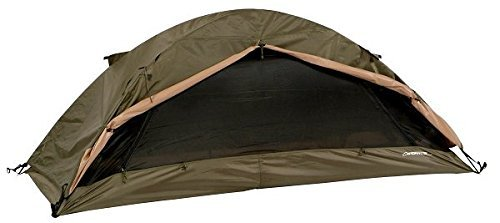 Catoma Adventure Shelters Combat I Tent 64524F by Catoma Adventure Shelters
