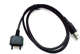 Cable de datos USB para Sony Ericsson Z770i;substituye: Sony Ericsson DCU-60, para sincronizar los contactos y entradas de teléfonos