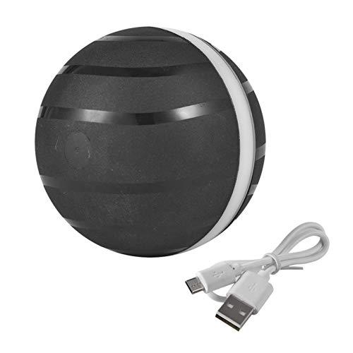 Wicked Ball Pet Toy, bola eléctrica para mascotas USB a prueba de...