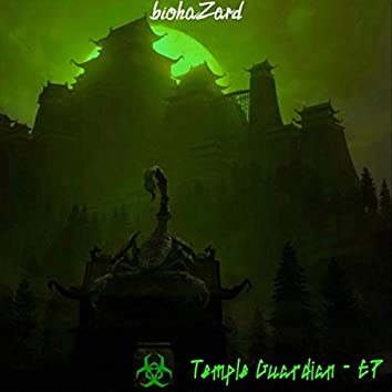 Temple Guardian - EP