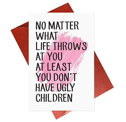 Funny Birthday Cards For Mom Mum Mother