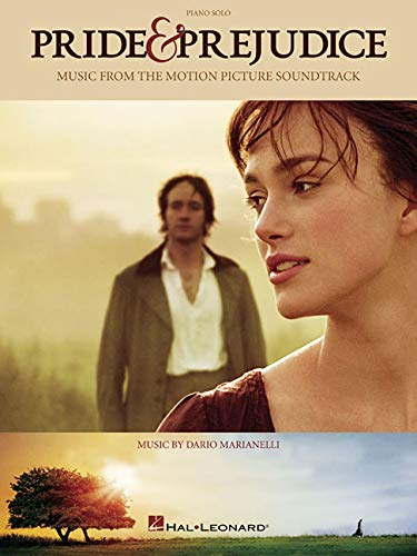 Compare Textbook Prices for Pride And Prejudice Music From The Motion Picture Soundtrack Piano Solo 1 Edition ISBN 9781423411130 by Marianelli, Dario