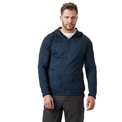 The North Face M Purna Stretch Hd -Spring 2018-(T93BUSH2G) - Urban Navy - XL