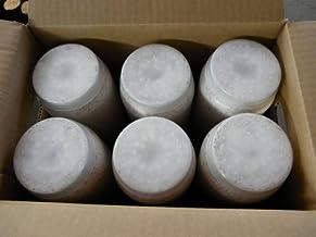 トレハ入り オオヒラタケ 菌糸ボトル 800cc エノキ・クヌギ混合 12本入 P800M-12