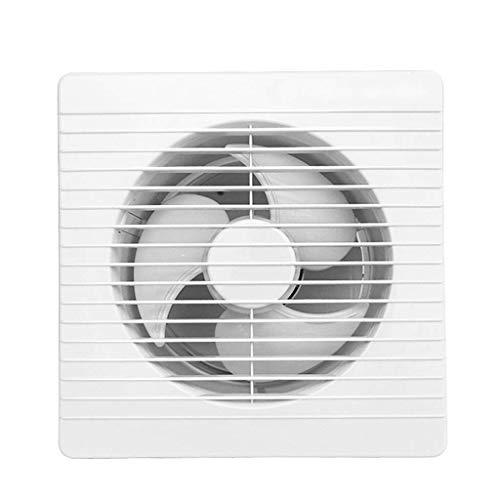 ASYCUI ventilatie extractor 6 inch badkamer keuken ventilatie huishoudelijke openingsgrootte: 152~160 mm geluid: 39dB nominale spanning: 220 V / 50 Hz