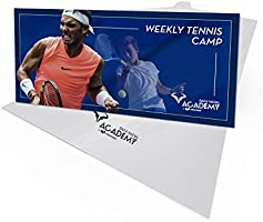 Rafa Nadal Academy by Movistar - Esperienza Weekly Tennis Camp Programma