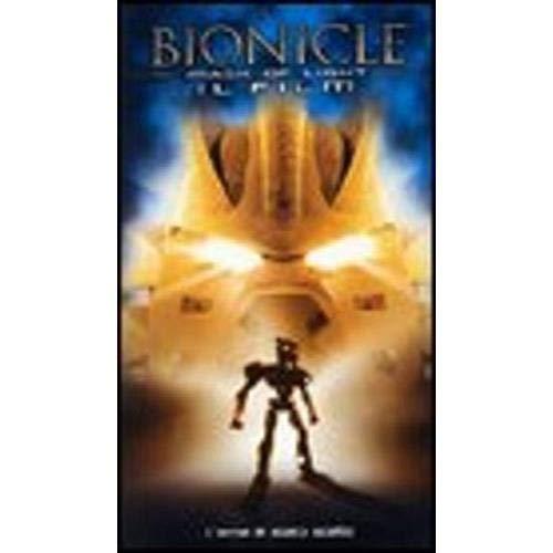 Bionicle - Mask Of Light - Il Film [IT Import]