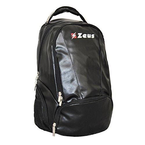 Zeus Mochila Elite Mochila ideal para Andare in Moto –